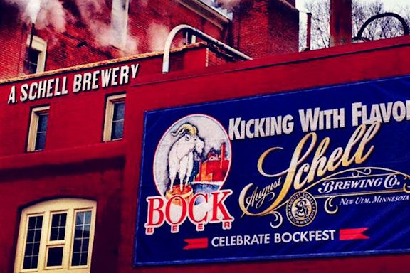 Bockfest Information